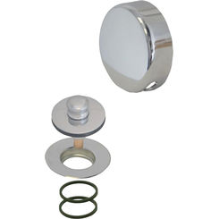 Click here to see Watco 939290-BN Watco 939290-BN Innovator Brushed Nickel QuickTrim Kit