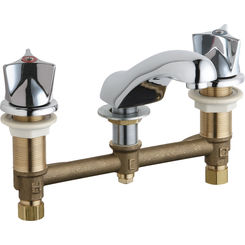 Chicago Faucet 404-950ABCP