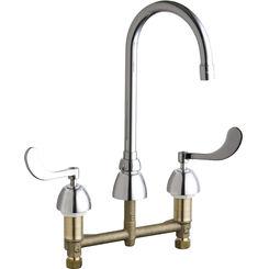 Chicago Faucet 786-E3ABCP