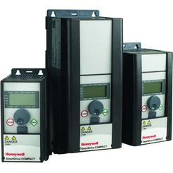 Click here to see Honeywell HVFDCD3C0005F00 Honeywell HVFDCD3C0005F00 Compact Three Phase VFD