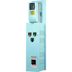 Click here to see Honeywell NXBK0030CS20200000 Honeywell NXBK0030CS20200000 30HP NXS VFD & 2 Contactor Cool Blue Bypass Variable Frequency Drive