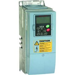 Click here to see Honeywell NXS1000A1200 Honeywell NXS1000A1200 100 HP VFD W/Display, 480 V, NEMA 12 Variable Frequency Drive