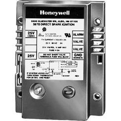 Click here to see Honeywell S87D1004 Honeywell S87D1004 Two Rod, Direct Spark Ignition Control