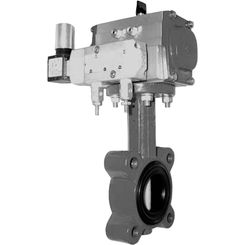 Click here to see Honeywell VFF1FW1YPS Honeywell VFF1FW1YPS 2-Way 2-Inch Resilient Seat Butterfly Valve