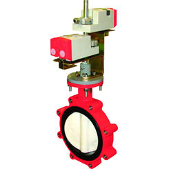 Click here to see Honeywell VFF1HW1Y8P Honeywell VFF1HW1Y8P 2-Way 3-Inch Resilient Seat Butterfly Valve
