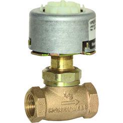 Click here to see Honeywell VP531C1059 Honeywell VP531C1059/U Two-Way, Unitary Water Valve