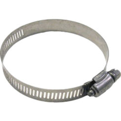 Click here to see Murray HSS40 #40 Stainless Steel Clamp 5/16