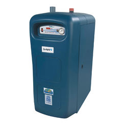 Click here to see Dunkirk Q95120003130303 Dunkirk Q95M-200 Stainless Steel Natural Gas Condensing Boiler With Bell & Gossett Pump