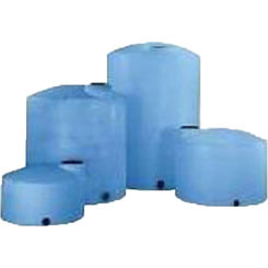 Click here to see Norwesco Fluid 40154 Norwesco 40154 1000 Gallon Vertical Tank Blue