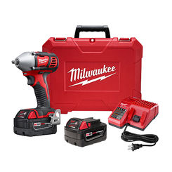 Click here to see Milwaukee 2658-22CT Milwaukee 2658-22CT M18 3/8