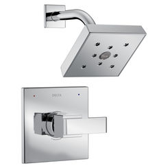 Click here to see Delta T14267 Delta T14267 Ara Monitor 14 Series Shower Trim - Chrome