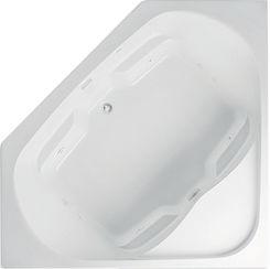Click here to see Aquatic 3860620V-BI Aquatic Bath 3860620-BI Biscuit Center Drain 60