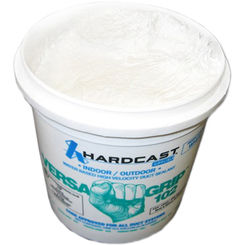 Click here to see Hardcast 304153 Hardcast 304153 Versa-Grip 102 Water Based Duct Sealant