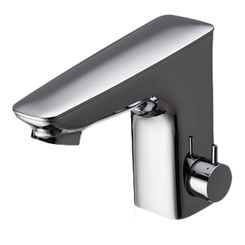 Click here to see Toto TEL5LI15R#CP Toto TEL5LI15R#CP Polished Chrome Integrated EcoPower Lavatory Faucet