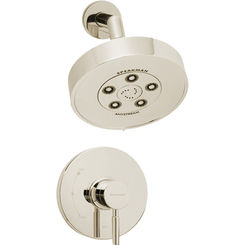 Click here to see Speakman SM-1010-P-BN Speakman Sm-1010-P-Bn Neo Brushed Nickel Shower System Combination