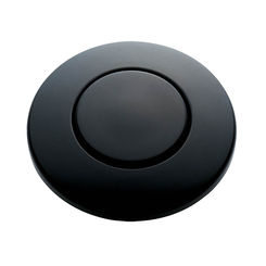 Click here to see Insinkerator STC-MTBLK Insinkerator STC-MTBLK Matte Black Button for SinkTop Switch
