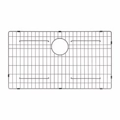 Click here to see Kraus KBG-100-32 Kraus KBG-100-32 Stainless Steel Bottom Grid