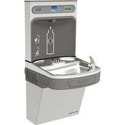 Click here to see Elkay EZSG8WSSK Elkay EZSG8WSSK EZH2O Bottle Filling Station & Single ADA Cooler, Stainless