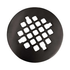 Click here to see Brasstech 236/56 Brasstech 236/56 Flat Black Shower Drain