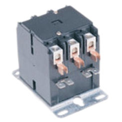 Click here to see Partners Choice 01-0127 Partners Choice 01-0127 40 AMP/24v 3 Pole Contactor