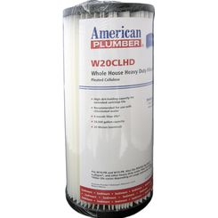American Plumber W20CLHD