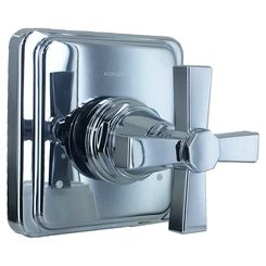 Click here to see Kohler T13175-3A-CP Kohler K-T13175-3A-CP Pure Deck Valve Polished Chrome Trim