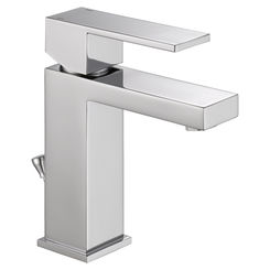 Click here to see Delta 567LF-PP Delta 567LF-PP Modern Single-Handle Project-Pack Lavatory Faucet, Chrome