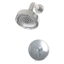 Click here to see Kohler T949-4-CP Kohler K-T949-4-CP Stillness Shower Trim Faucet - Polished Chrome