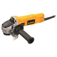 Click here to see Dewalt DWE4011 Dewalt DWE4011 7-amp 4-1/2-inch angle grinder
