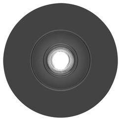Click here to see Dewalt DW4945 Dewalt DW4945 Backing Pad, 4-1/2in Dia, 12000 rpm, 5/8-11 Arbor