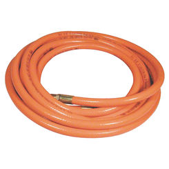 Click here to see Plews 576-25A Plews 576-25A Air Hose, 1/4 in x 25 ft, MNPT, 300 psi, PVC