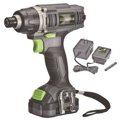 Click here to see Richpower GLID12B Richpower GLID12B Genesis Cordless Impact Drivers, 12 Volt