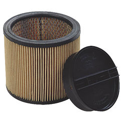 Click here to see Shop-Vac 9030400 Shop-Vac 9030400 Cartridge Filter, For Use with Shop-Vac Wet/Dry Vacs 5 gal and above