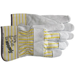 Click here to see Boss 1290J Boss 1290J Split Leather Palm Gloves
