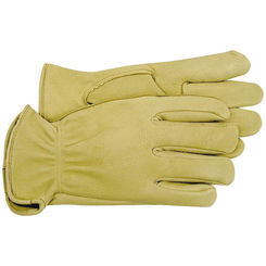 Click here to see Boss 4085S Boss 4085S Small Deerskin Leather Driver Gloves