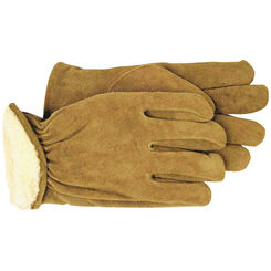 Click here to see Boss 4176L Boss 4176L Large Split Leather Gloves