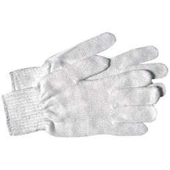 Click here to see Boss 300W Boss Mfg 300W Gloves, String Knit, White, Men