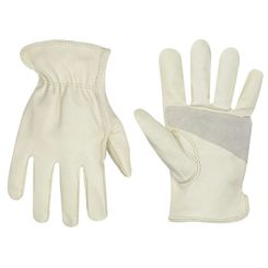 Click here to see CLC 2069L Clc 2069L Large Top Grain Pigskin Driver Work Gloves