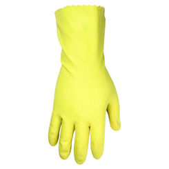 Click here to see CLC 2300L CLC 2300L Large Yellow Latex Cleaning Gloves
