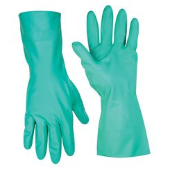 Click here to see CLC 2305X CLC 2305X Extra Large Green Nitrile Gloves
