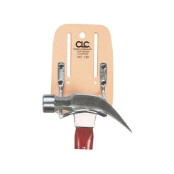 Click here to see CLC 439 CLC 439 Steel Loop Hammer Holder, 2-1/5