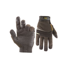Click here to see CLC 135X Flex Grip Boxer 135X Work Gloves, X-Large, Synthetic Leather