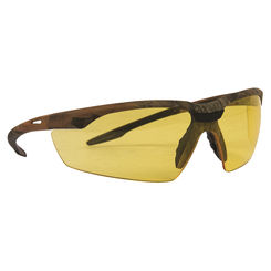 Click here to see Forney 55437 Forney 55437 Glasses Safety Amber/Camo Frm