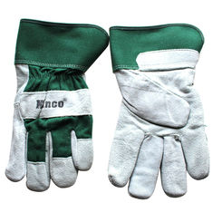 Click here to see Kinco 1932-XL Kinco 1932-XL Extra-Large Split Cowhide Leather Palm Gloves