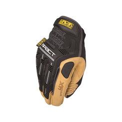 Click here to see Mechanix MP4X-75-009 Mechanix MP4X-75-009 Glove Medium 9 M-Pact Brn/Black