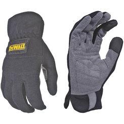Click here to see DeWalt DPG218L Dewalt DPG218L Rapid Fit Gloves, Slip On, Large