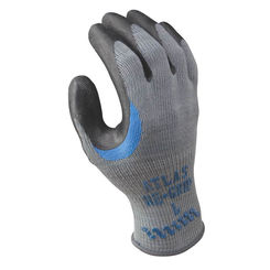 Click here to see Showa Atlas 330XL-10.RT Showa Best Glove 330XL-10.RT Atlas Regrip 330 Gloves, Work, X Large