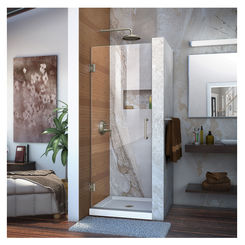 Click here to see DreamLine SHDR-20237210F-04 DreamLine Unidoor 23