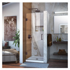 Click here to see DreamLine SHDR-20257210F-06 DreamLine Unidoor 25