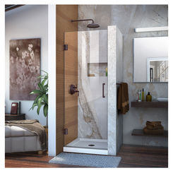 Click here to see DreamLine SHDR-20297210F-06 DreamLine Unidoor 29